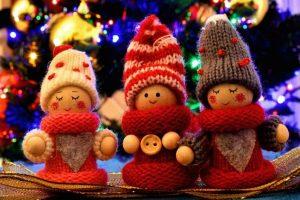 Weihnachten, Baum, Dekoration, Ferien, Spielzeug